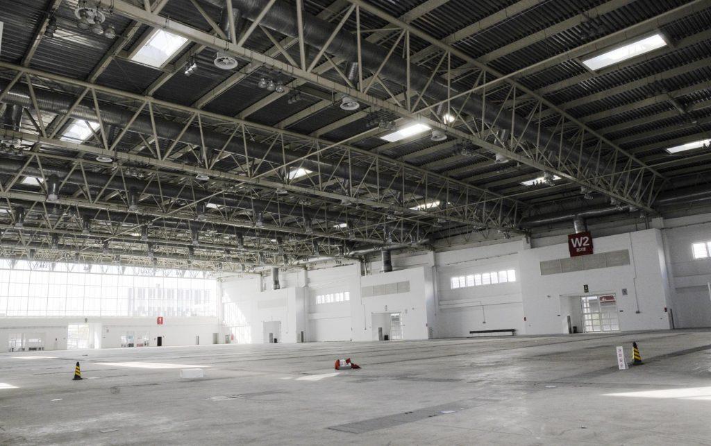 Epoxy Flooring Milwaukee - Commercial Epoxy Flooring