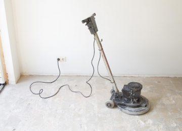 Epoxy Flooring Milwaukee - Concrete Polishing 1